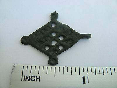 Ancient pendant 'Field""