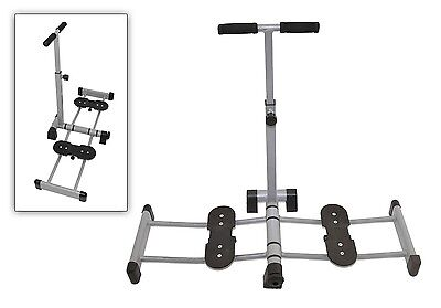 XQMax Leg Master Exerciser Machine