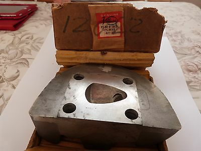 WOW!!! VILLIERS 2T or 3T CYLINDER HEAD - NOS.