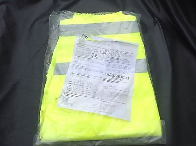 High Visibility work trousers