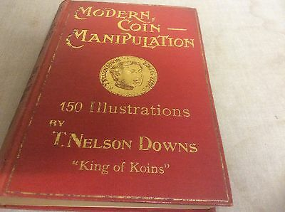 Modern Coin Manipulation By King Of Koins