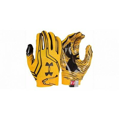 Under Armour Swarm 2 American Football Gloves - XL