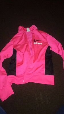Nike Air Girls Jacket Just Do It