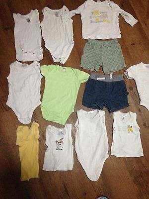 Baby Clothes Size 00
