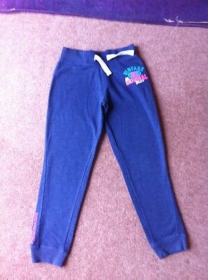 Girls Next Jogging Bottoms Age 11 Years