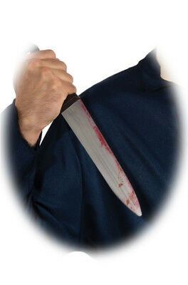 Halloween Large Butcher Knife Halloween Costume Accessory