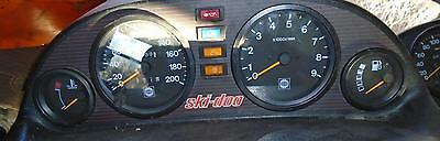 95 380 / 500 Touring SLE Skidoo Gas gauge (only)