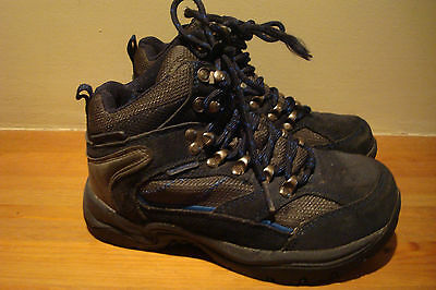 Size 13 Blue Hiking / Walking Boots by Peter Storm