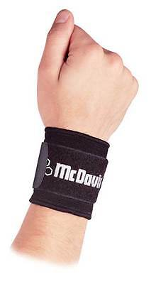 McDavid Wrist 2 Way Elastic Sleeve