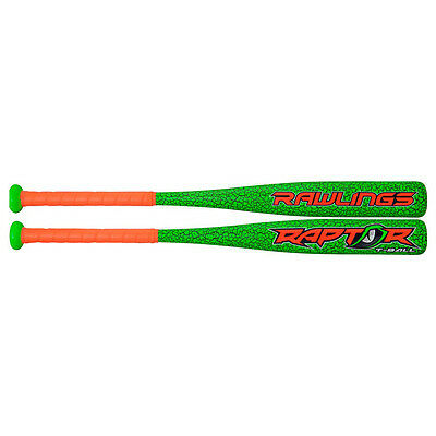 2016 Rawlings Raptor TBRR12 Baseball Bat