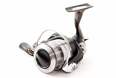 Daiwa BRADIA 2506 Spinning Reel Used from Japan #B196