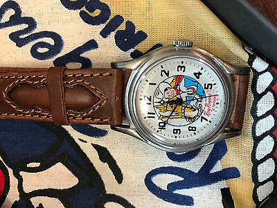Fossil Limited Edition Roy Rogers & Trigger Watch LI1020