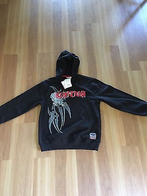 Boys Age 12-14 DogNose Hoodie- New With Tags