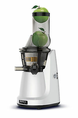 Kuvings WHOLE Slow Cold Press Juicer B3000 ( Silver )