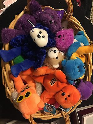 Beanie Kids Collection - Tags included