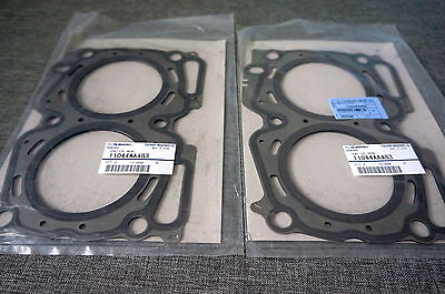 Genuine OEM Subaru Metal Head Gaskets Set MLS for EJ205 Turbo WRX