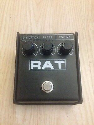 Proco Rat - No Reserve