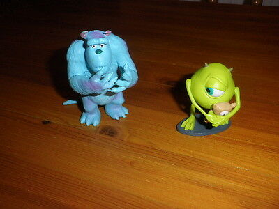 Disney's Monsters Inc Small World Toys