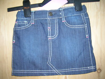 Denim Skirt for Girl 2-3 years F&F