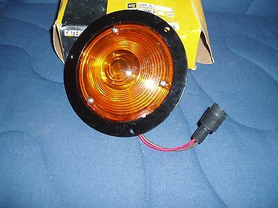 caterpillar parts 3t-3967 front indicater / side lamp