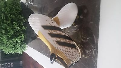 Adidas   Football Boots  New Size Us 10