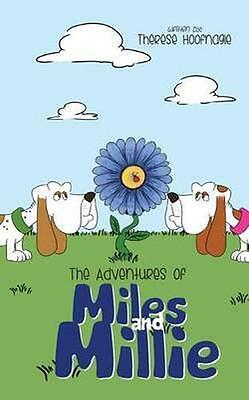 NEW The Adventures Of Miles And Millie by... BOOK (Paperback / softback)