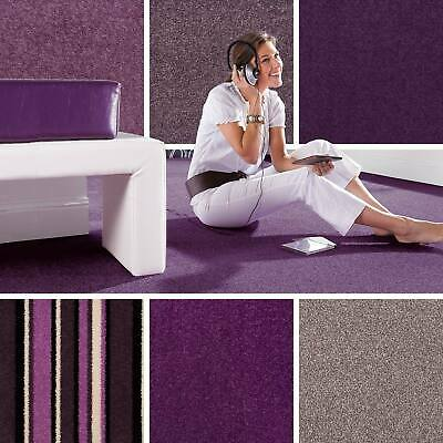 Purple Carpets Cheap Purple Carpets Twist Pile Purple Carpets Feltback 4m Wide