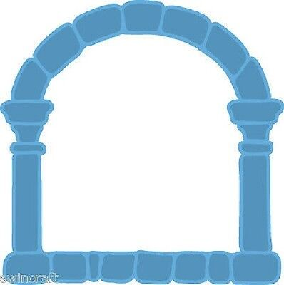 Marianne CREATABLES Cutting & Embosssing Die ARCH - LR0282 REDUCED