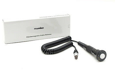 Mamiya 645 AF Phase One  1m Electromagnetic Cable release RE401