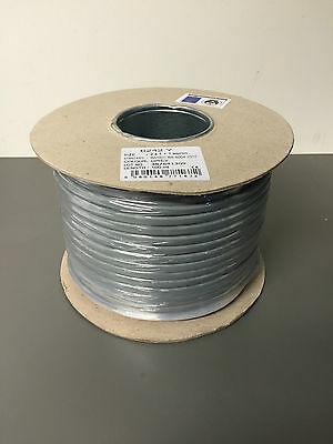 2.5mm Twin and Earth Cable - 100m length