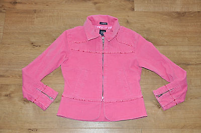 b,  Girls Pink Jacket for 8-9  years old girl from Gap