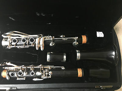 Yamaha CSGIII Bb Clarinet in Excellent Condition