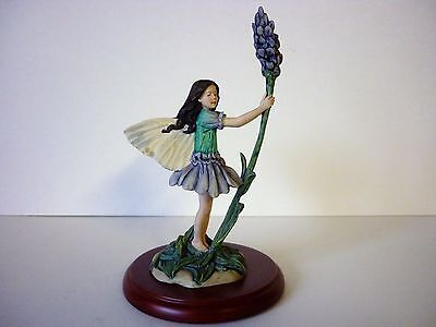 Border Fine Arts The Lavender Flower Fairy 726915