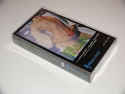 V2000/Video 2000 ~ Take Time to Smell The Flowers ~ Intervision~Pre-Cert