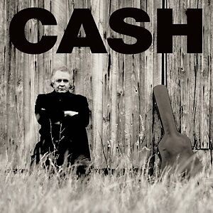American II: Unchained - CASH JOHNNY [LP]