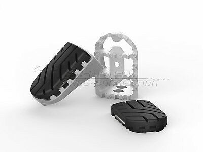 SW motech Footrest Lowering kit For BMW R1200GS LC 2013-