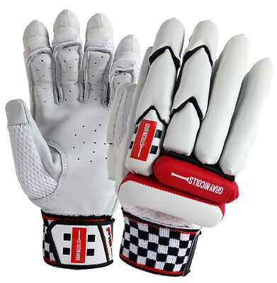 2016 Gray-Nicolls F18 600 Batting Gloves Size Mens Right Hand