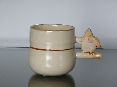 Japan cup pottery
