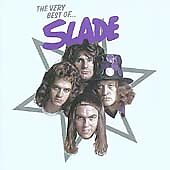 SLADE - The Very Best Of - Greatest Hits Collection 2 CD DOUBLE NEW
