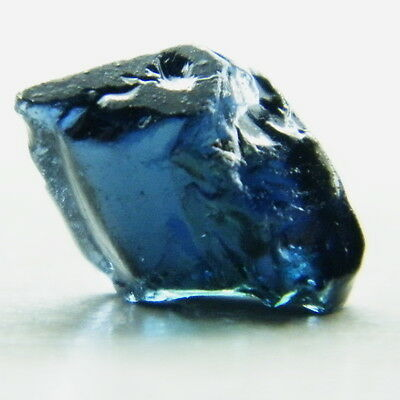 Rare+ Old Stock Unheated Vietnam Blue Sapphire 1.90 Cts.clean Facet Rough