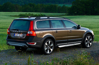 Volvo XC70 Cross Country R Line SIDE SKIRTS SIDESKIRTS SILL COVERS SKID PLATE XC