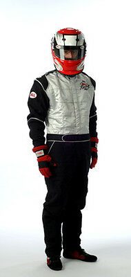 Bell Team Bell Driving Racing Nomex Suit