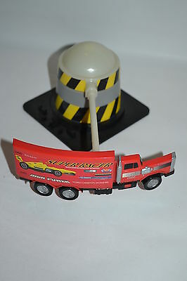 Truck Dodger Base * 1/43 * Slot Car Racing *