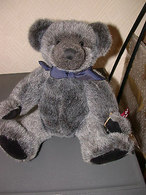 Russ Vintage Bears 40 Years and Grey Edition