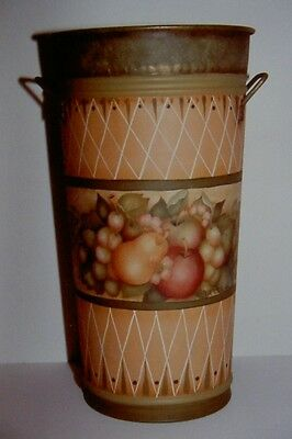 """Gail Anderson Tolehaven Limited Collection pattern""""A French Flower Container"""""""