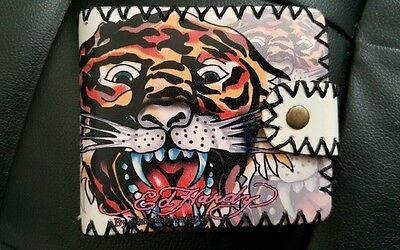 Ed Hardy mens wallet Brand New