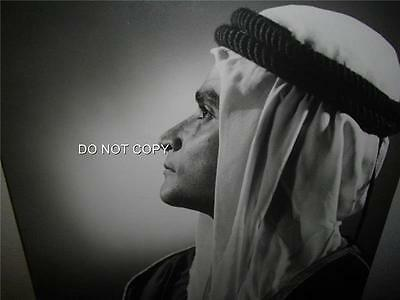 60's EXHIBITED C G Reddingfield A R P S PHOTOGRAPH Titled  KHALIFA  20 x 16 in
