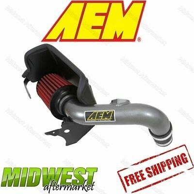 AEM Performance Cold Air Intake System Fits 2012-2016 Chevrolet Sonic 1.4L