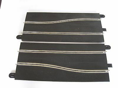 Scalextric Side Swipe Straights C8246
