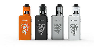 Smok Alien Kit In White Red   Choose Youre Favourite Kit At Special Price Chris